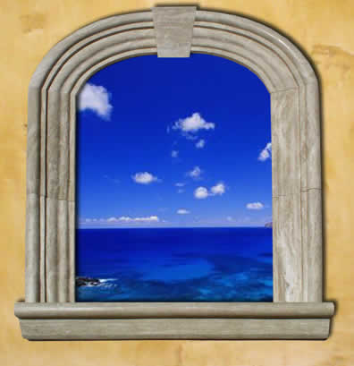 Window Frames Photos