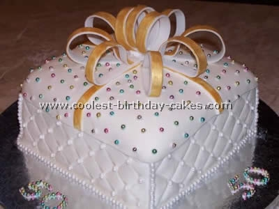 cool website called Coolest Birthday Cakes.Com.