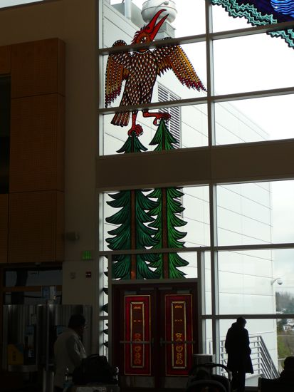 2008 december 18 here there and everywhere for Door 00 seatac airport