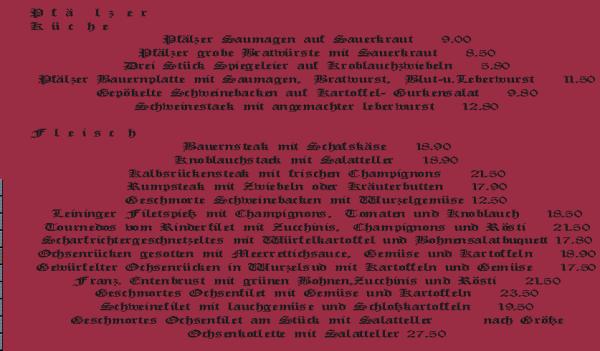 BurgschankeMenu