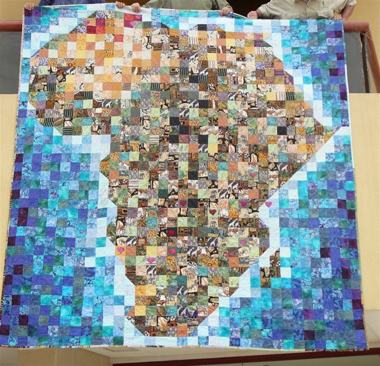 Quilting « Here There and Everywhere