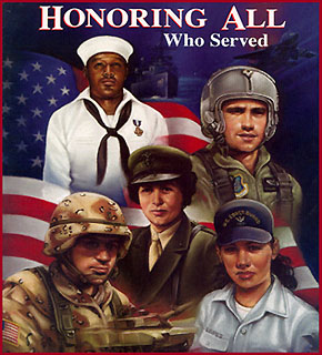 honor your veterans essay The national achievement program is open to  all veterans are eligible and must  please read the question carefully to ensure that your essay covers both.