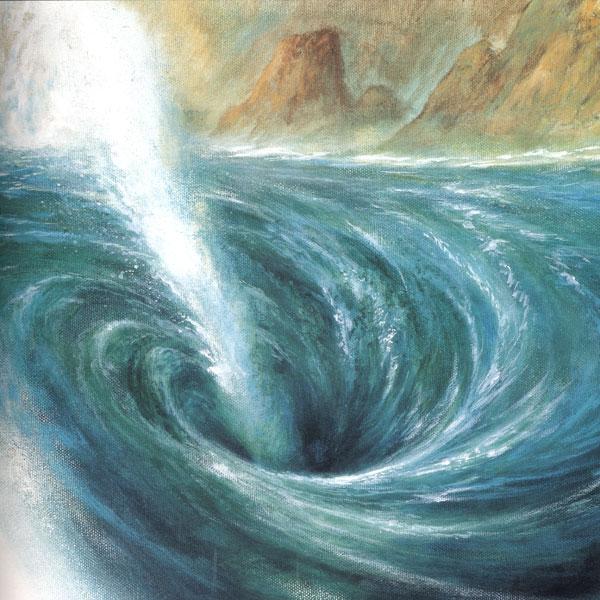 CharybdisPainting