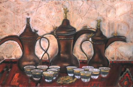 saudi-coffee-etiquette