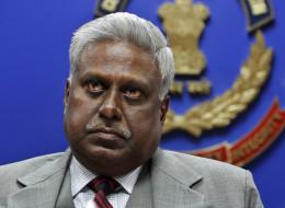 Ranjit Sinha
