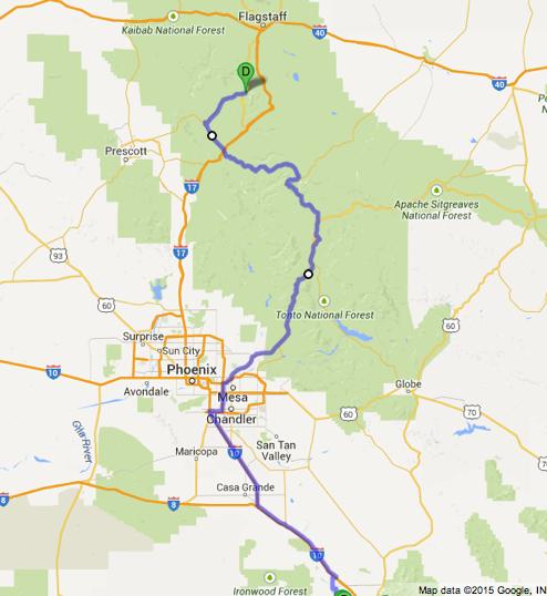 TucsonSedona