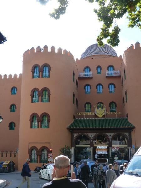 AlhambraPalaceHotel