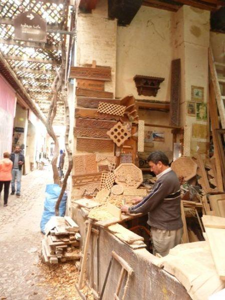 CarpentryFez