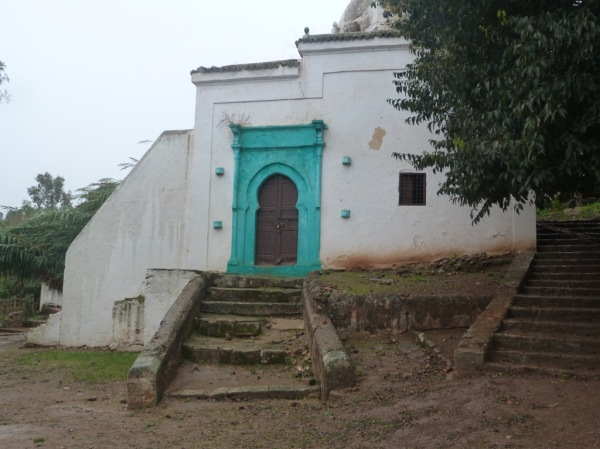 ChellahMarabout