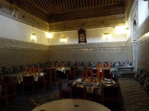 Dar Es Salaam empty