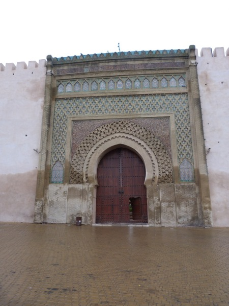 OudayaGate