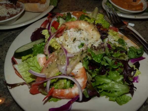 ShrimpCrabSalad