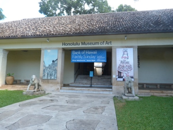 HonoluluMuseumOfArt
