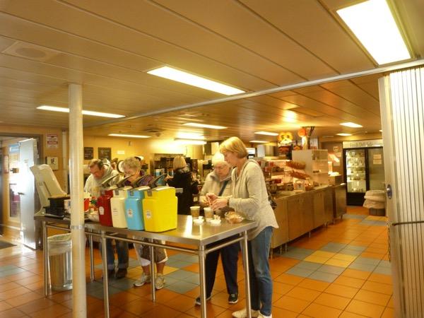 FerryCafeteria