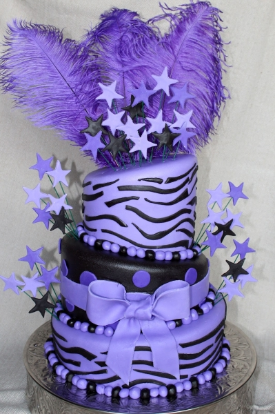 10 Years Old Girl Cake Ideas 10 Year Old Girl Birthday Cake Ideas And Pictures Funcakes - Cake Decorative