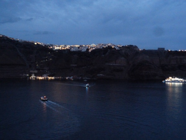 SantoriniTwilight
