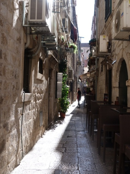 sidestreets