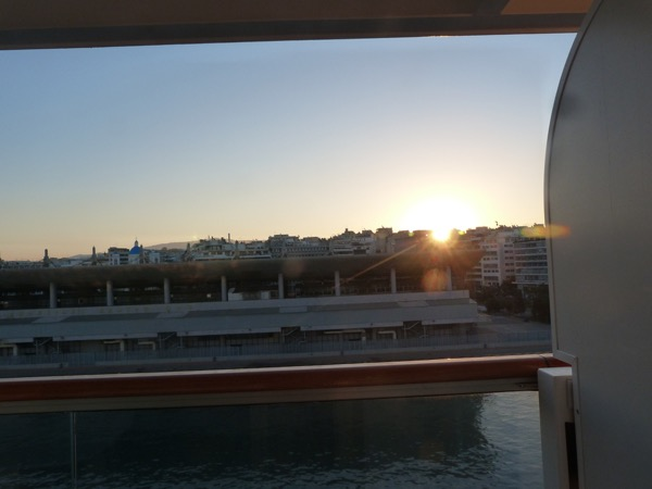 SunriseAthens