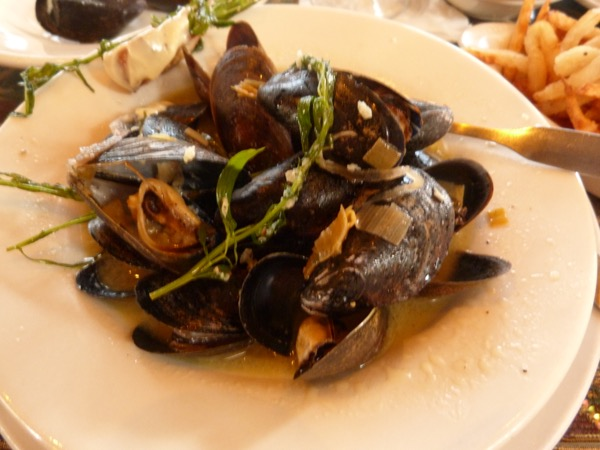cafedegasmussels