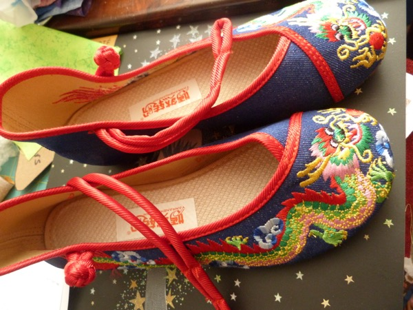 chineseshoes