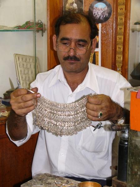 silversmith