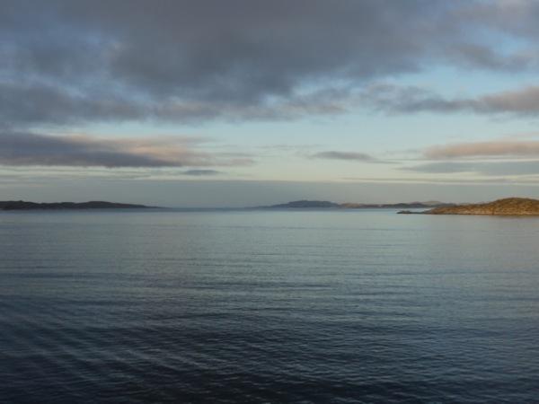 DaybreakQaqortoq