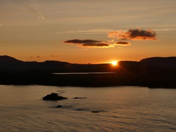 SunriseReykjavik