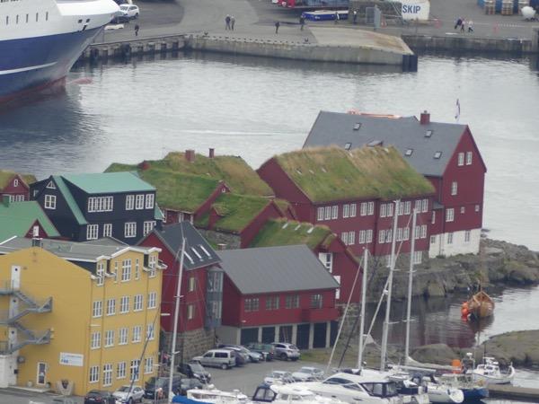 TorshavnDowntown