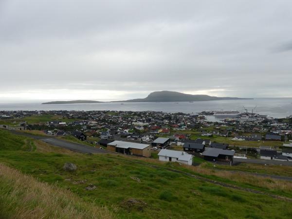 TorshavnPanorama