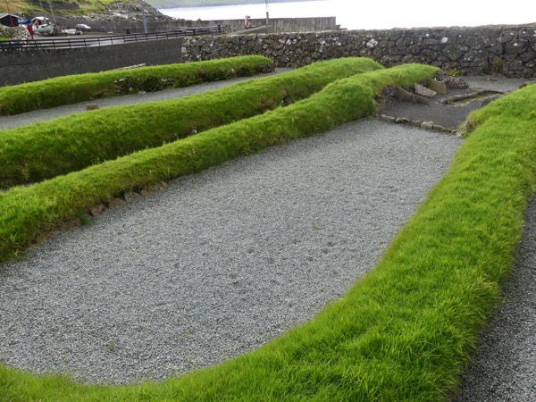 VikingLonghouses