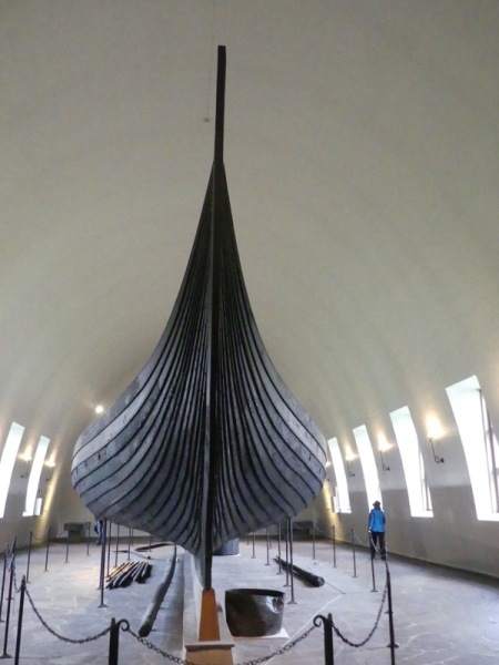 VikingShipMuseum
