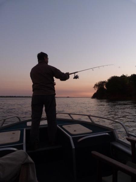 FishingZambezi