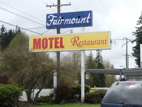 FairmountSign