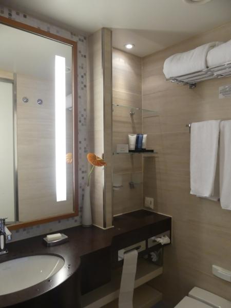 BathroomForseti