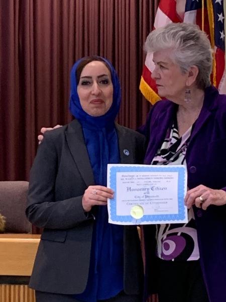 Wasfiya Iraq